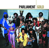 Parliament - Live in Concert