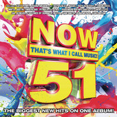 Now That's What I Call Music, Vol. 51 - Various Artists Cover Art