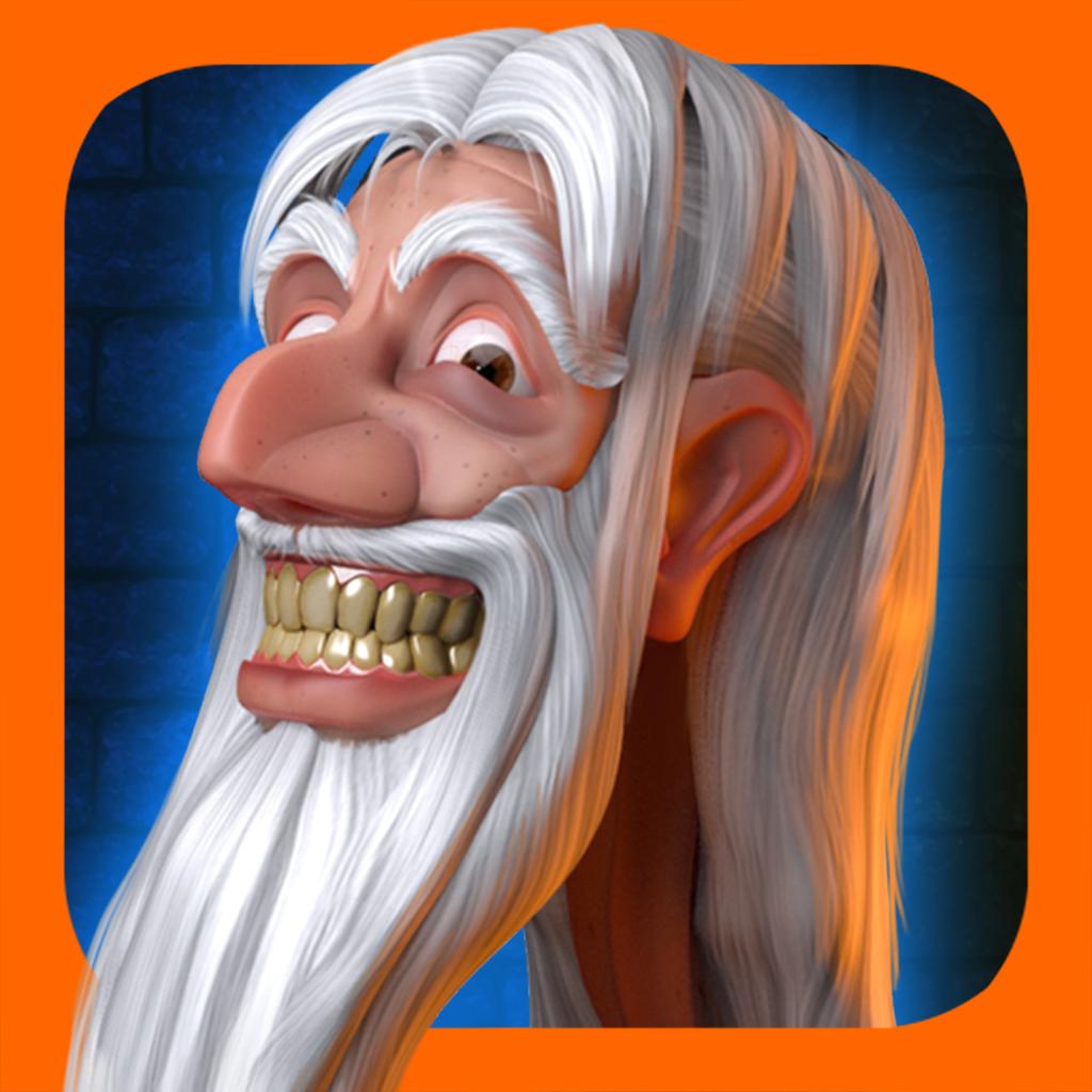 Dotard's Escape (AppStore Link)