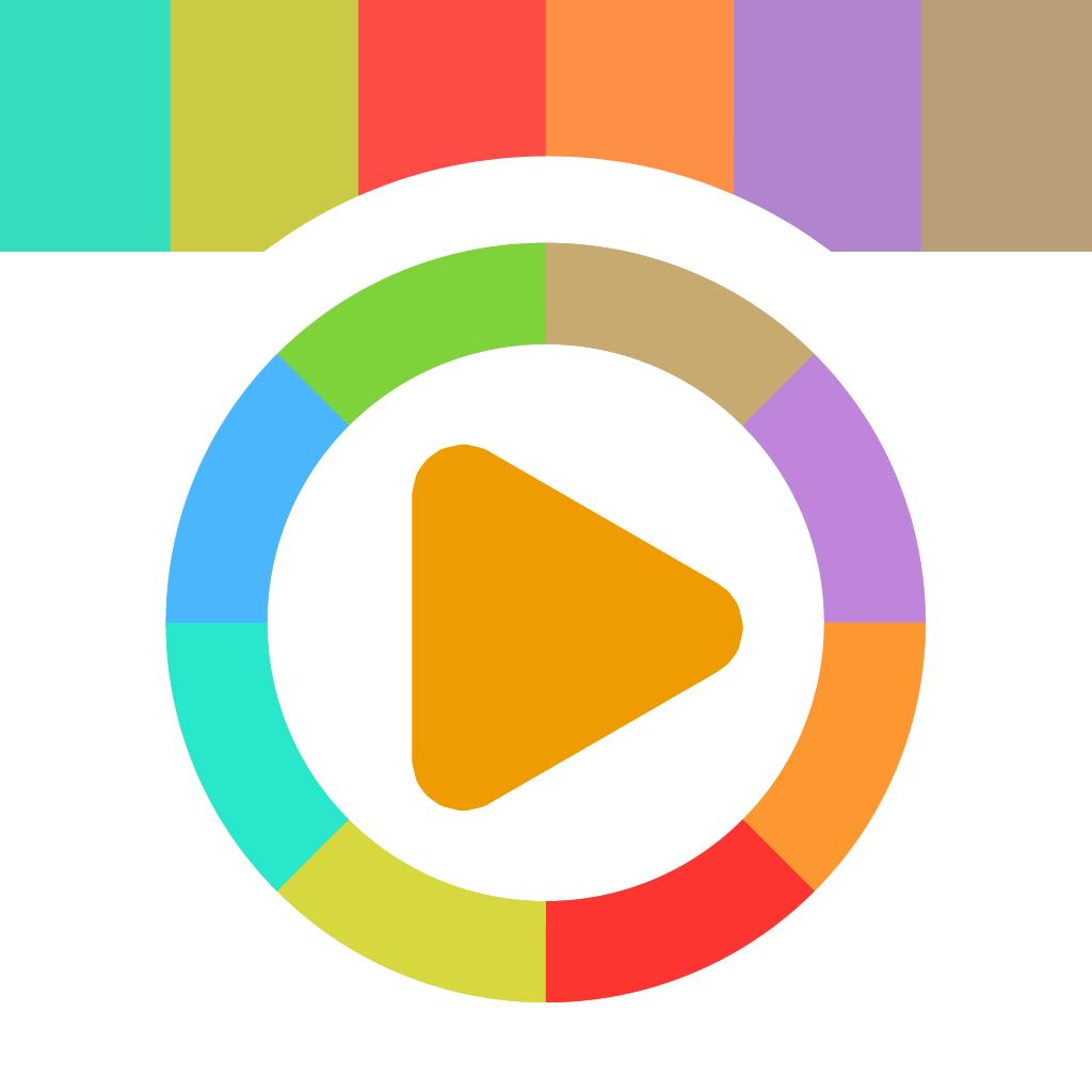MixChannel-泣けるカップル動画が沢山。10秒動画にBGM音楽&アフレコつけてムービー編集。カメラのビデオ映像や写真画像から、スライドショーを作成&加工して友達に共有-